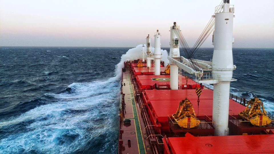 Морское крюинговое агенство